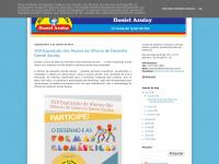 oficinadedesenhoipanema.blogspot.com