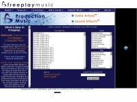 freeplaymusic.com