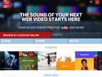 freeplaymusic.com