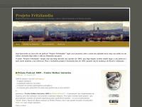 Projeto Fritzlandia - Blog / Podcast / Videocast sobre a vida na Alemanha