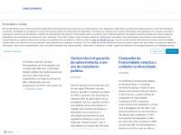 Carlos Damião – Informação Geral e Opinião
