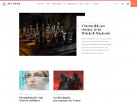 art-spire.com
