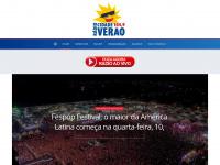 radiocidadeverao.com.br