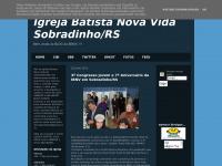 ibnvsobradinho.blogspot.com