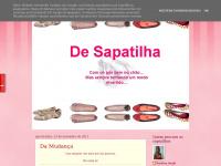 De Sapatilha