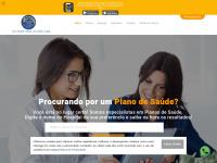Exemplarsaude.com.br - Exemplar Planos de Saúde - RJ