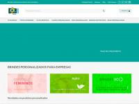 Destakbrasilbrindes.com.br - Brindes Personalizados para Empresas | DestaK Brasil Brindes