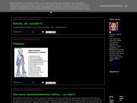 Roubavalivros.blogspot.com - A menina que roubava livros