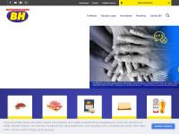 Supermercadosbh.com.br - Supermercados BH