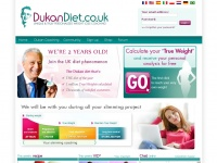 dukandiet.co.uk