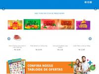 Castagneti.com.br - Castagneti Supermercados - Home