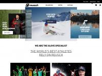 Reusch.com - reusch | love your sport | choose your section