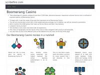 scribefire.com