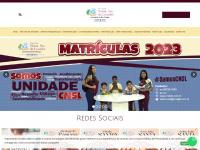 Cnslpb.com.br - CNSL - Colégio Nossa Senhora de Lourdes - Bem vindo ao Colégio Nossa Senhora de Lourdes