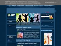 paroquiadetrombas.blogspot.com