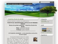 seminariodivinomestre.blogspot.com