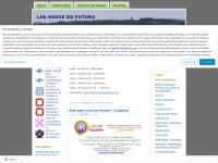 Lan House do Futuro | As Lan Houses podem ajudar as micro e pequenas empresas?
