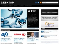 Revista Desktop - Sua revista gráfica