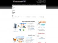 CybernetFX Webdesign e Hospedagem de Sites