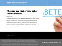 gaad-amigosdiabeticos.blogspot.com