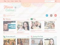 flaviacalina.com