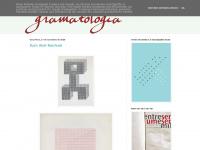 gramatologia.blogspot.com