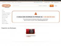 Coisas - O Shopping Online - Compras Online