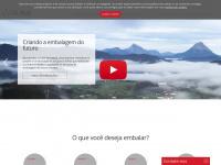 Projeto e fabricação de sistemas de embalagem — ULMA Packaging