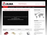ulmapackaging.com.br