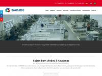 Kawamac.com.br