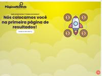 Posicionamento Orgânico no Google e Yahoo   PNW