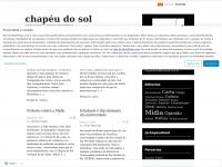 chapeudosol.wordpress.com