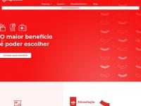 Abrapetite.com.br - Abrapetite - Vale Refeição e Vale Alimentação