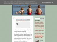 Ostrigemeos.blogspot.com - os trigêmeos