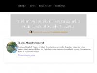 Café Viagem - por Alexandra Aranovich