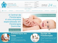 centraldafisioterapia.com.br