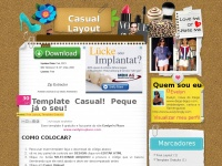free-layout-casual-by-evelyn-regly.blogspot.com