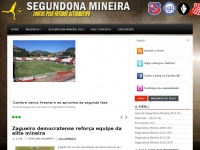 Segundona Mineira 2015