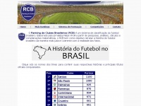Rankingdeclubes.com.br - Ranking de Clubes Brasileiros