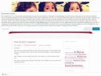 coracaodemariatereza.wordpress.com