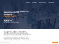 Ndebrasil.com.br - NDE Brasil - Agência de Marketing Digital para Pequenas e Médias Empresas