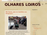 olharesloiros.blogspot.com