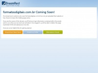 Formatosdigitais.com.br - DreamHost