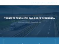 Aguiartransportes.com.br - Aguiar Transportes