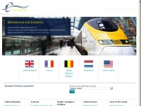 Eurostar.com: Book Europe Train Tickets and Holidays | Eurostar