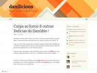 danilicious | Viagens, Receitas & Fuxicos de Dani G.