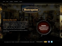 botequimbaregrill.com.br