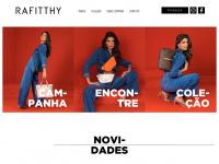 Rafitthy.com.br - Rafitthy | Início