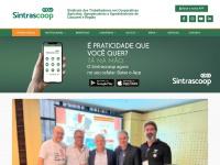 sintrascoop.com.br