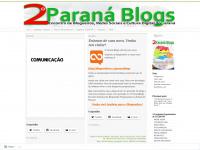 ParanáBlogs   Outra Comunicação é possível